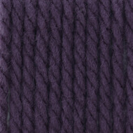 Bernat Dark Mauve Softee Chunky Yarn (6 - Super Bulky)