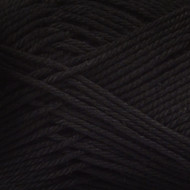 Schachenmayr Black Catania Yarn (2 - Fine)