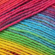 Opal Surprise 4061 Tiedye Sock Yarn (1 - Super Fine)