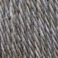 Bernat Grey Mist Heather Satin Yarn (4 - Medium)