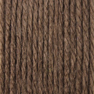 Bernat Taupe Heather Satin Yarn (4 - Medium)