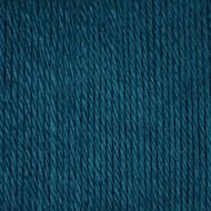 Bernat Teal Satin Yarn (4 - Medium)