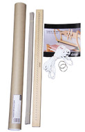 Ashford Raddle Kit 60cm/24""
