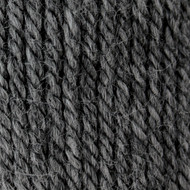 Patons Dark Grey Mix Canadiana Yarn (4 - Medium)