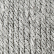 Patons Pale Grey Mix Canadiana Yarn (4 - Medium)