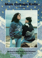 More Cottage Knits Briggs & Little Pattern Book
