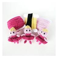 Mochimochi Land Tiny Ballerina Kit