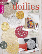 Doilies Updated- Book
