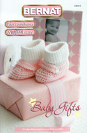 "Bernat Softee Baby & Baby Coordinates ""Baby Gifts"" Pattern Book"