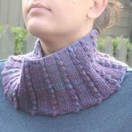 Knitting at KNoon Berry Cobbler Knitting Pattern