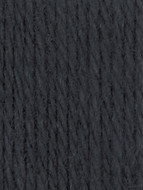 Debbie Bliss Black Blue Faced Leicester Aran Yarn (4 - Medium)