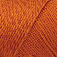 Caron Pumpkin Simply Soft Yarn (4 - Medium)