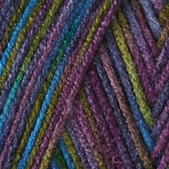 Caron Peacock Varg Jumbo Yarn (4 - Medium)