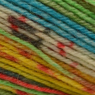 Opal The Discoverer Adventure Rainforest Yarn (1 - Super Fine)