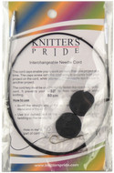 Knitter's Pride Interchangeable Needle Cord 22'' (56cm To Make 80cm / 32'' IC Needle)