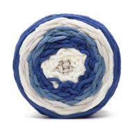 Bernat Cape Cod Blanket Stripes Yarn (6 - Super Bulky)