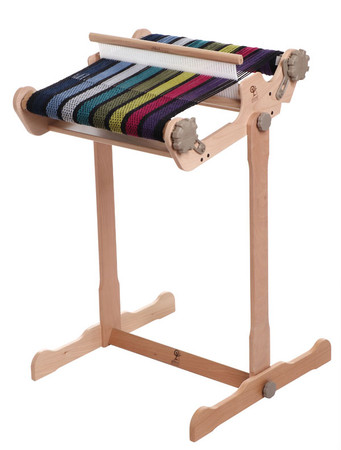"Ashford Loom Stand For 40cm/16"" Rigid Heddle Sampleit Loom"