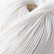 Sugar Bush Whisper White Itty-Bitty Yarn (1 - Super Fine)