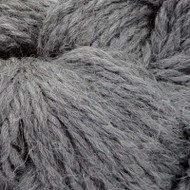 Estelle Light Charcoal Alpaca Chunky Yarn (5 - Bulky)