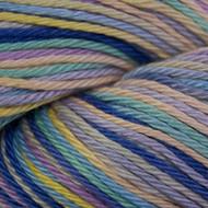 Cascade Baby Rainbow Ultra Pima Paints Yarn (3 - Light)
