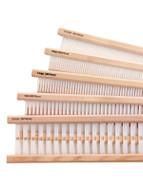 """Ashford Nylon Reed - 30/10 (7.5dpi) For 40cm/16"""" Rigid Heddle Sampleit Loom"""