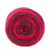 Premier Yarns Cherry Swirl Sweet Roll Yarn (4 - Medium)