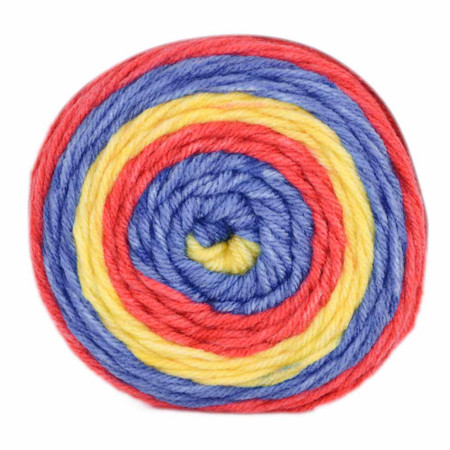 Premier Yarns Rocket Pop Sweet Roll Yarn (4 - Medium)