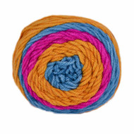 Premier Yarns Jello Pop Sweet Roll Yarn (4 - Medium)