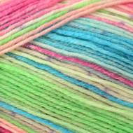 Opal Enchanted Kiss Colours In Love Yarn (1 - Super Fine)