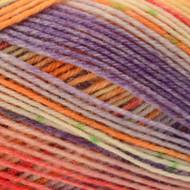 Opal Sweet Life Colours In Love Yarn (1 - Super Fine)