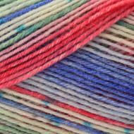 Opal Romantic Trip Colours In Love Yarn (1 - Super Fine)