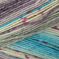 Opal Passionate Embrace Colours In Love Yarn (1 - Super Fine)