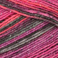 Opal Charm Lucky With Sparkle Yarn (1 - Super Fine)