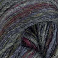 Sugar Bush Burgundy Blast Motley Yarn (3 - Light)