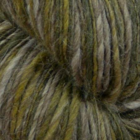 Sugar Bush Multi Moss Motley Yarn (3 - Light)
