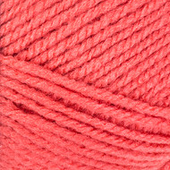 Red Heart Peachie Baby Hugs Light Yarn (3 - Light)