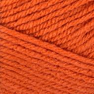 Red Heart Orangie Baby Hugs Medium Yarn (4 - Medium)
