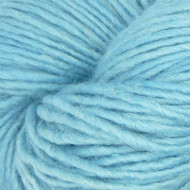 Manos del Uruguay Turquoise Silk Blend Semi-Solids Yarn (3 - Light)