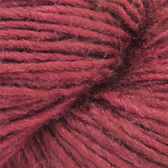 Manos del Uruguay Oxblood Silk Blend Semi-Solids Yarn (3 - Light)