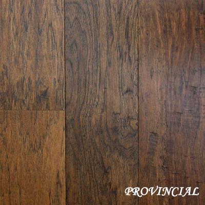 Hickory Engineered Hardwood Flooring Venice Series 5 X 38