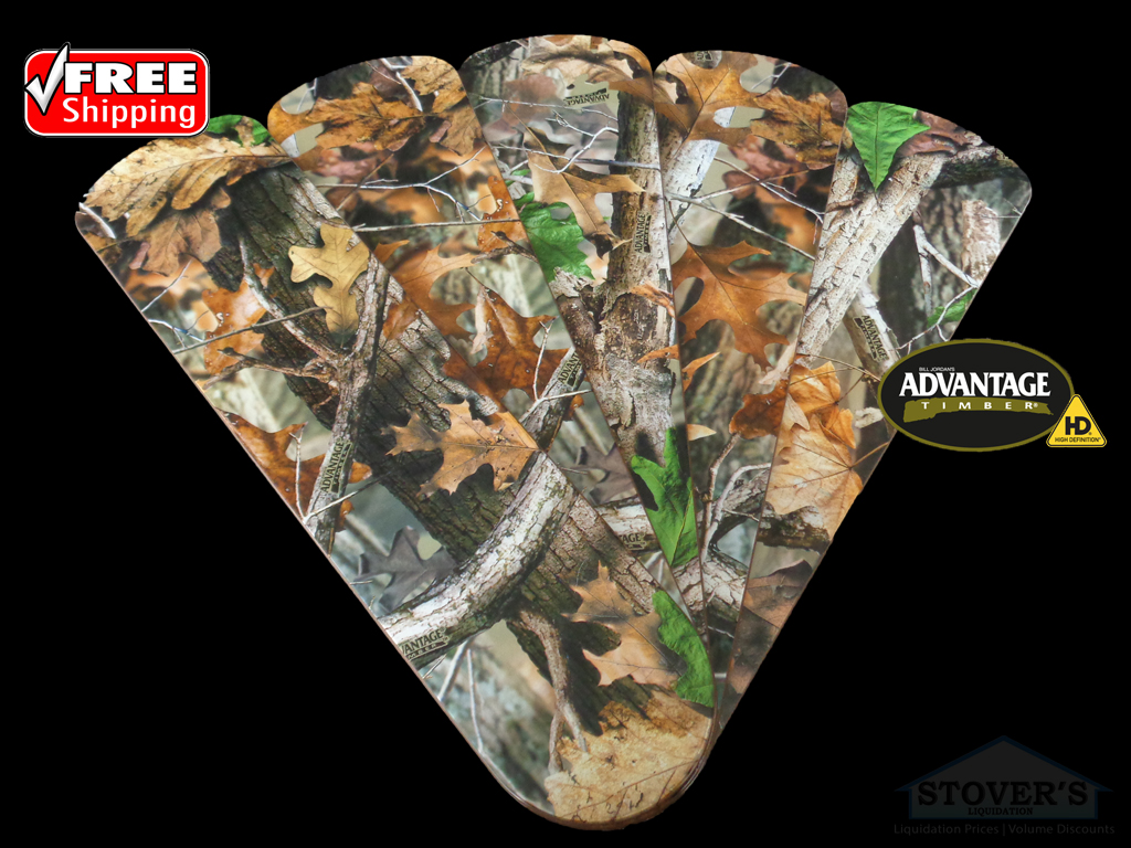 Camouflage ceiling fan blade 52 advantage timber hd bill jordans advantage timber hd 52 inch fan aloadofball Choice Image