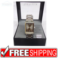 Men's Watch - Silver Van Heusen