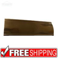 2x8 Deco   Polished Antique Bronze   Questech   160848340679