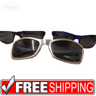 Sunglasses | Bulk of 1 Dozen | Sport Assorted Colors