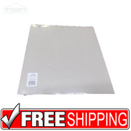 """5 NEW Pair of Junkitz 11"""" x 11"""" Chipboards Scrapbooking Supplies Free Shipping"""