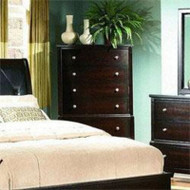 Avenue Master Bedroom 5 Drawer Chest