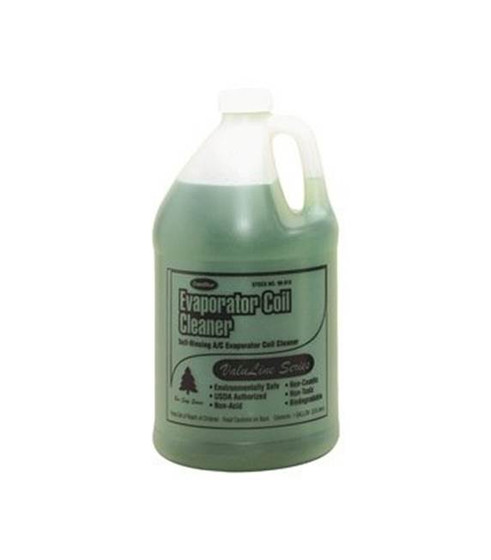 Comstar Evaporator Coil Cleaner 1 Gal Green