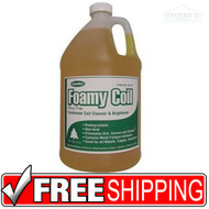 ComStar | Condenser Coil Cleaner | Foamy Clean | 1 Gal