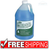 ComStar | Freeze Safe for Refrigeration Systems | 1 Gal
