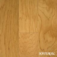 "Hickory | Engineered Hardwood Flooring | Cottage Series | 3"" x 3/8"" Cabin Grade [25.5 SF / Box]"